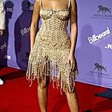 Beyoncé at the 2003 Billboard Music Awards
