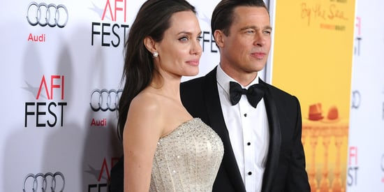 Details Emerge On Brad Pitt And Angelina Jolie's 'Ironclad' Prenup