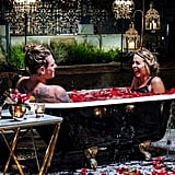 Pictures of Timm Hanly and Angie Kent The Bachelorette 2019