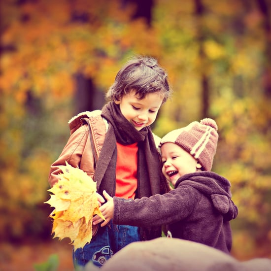 Quick Fall Family Getaways
