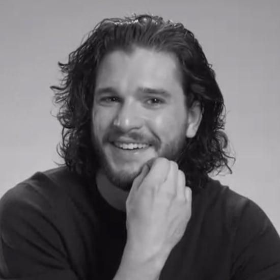 Kit Harington W Magazine Interview Video June 2016