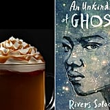Caramel Apple Spice / An Unkindness of Ghosts by Rivers Solomon