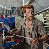Michael Cudlitz as Abraham