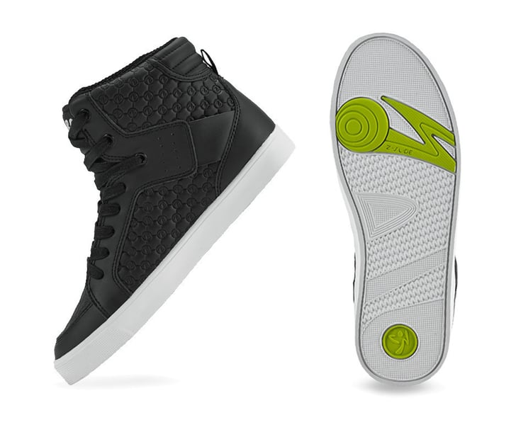 Zumba Street Boss Shoe Best Health And Fitness Gear