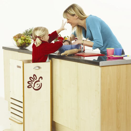 Kid Kitchen Furniture the FunPod