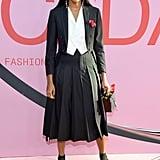 CFDA Awards Red Carpet Dresses 2019
