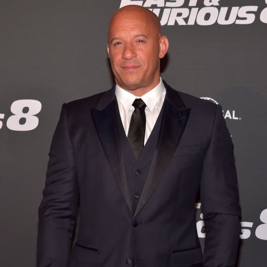 Vin Diesel Talks About Dwayne Johnson Feud April 2017