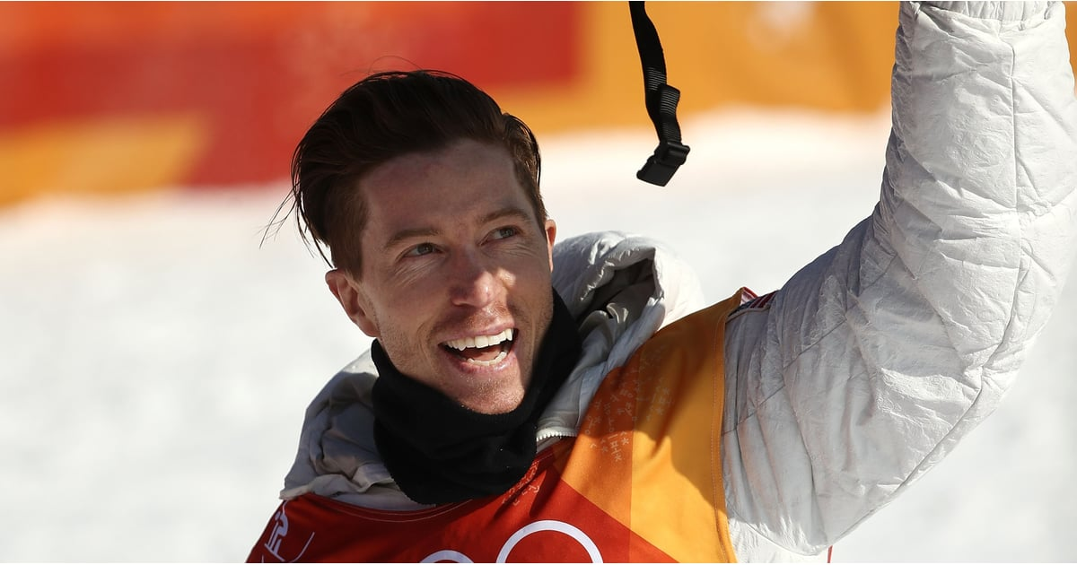 PopsugarFitnessWinter Olympics 2018Shaun White Wins Gold 2018 Olympics HalfpipeIt's Official! Shaun White Returns the Olympic Podium With Gold at PyeongchangFebruary 13, 2018 by Dominique Astorino0 SharesChat with us on Facebook Messenger. Learn what's trending across POPSUGAR.Shaun White has returned to the podium with a vengeance, cementing himself as the most decorated Olympic snowboarder of all time. With a 97.75 point ride in the Olympic halfpipe, Shaun earned the third Olympic gold medal of his unprecedented career.RelatedOlympic Snowboarder Shaun White Is Over Being Called the Flying TomatoOpening with a leading score of 94.25, he finished round one in first place but was unseated by Team Japan Ayumu Hirano's 95.25 second run — and then he fell during his own second run. But with his third and final run, his final score of 97.75 put Ayumu in silver and beat out Australia's Scotty James (bronze) by over five points.TFW you're in first after run 1 #BestOfUS#WinterOlympicspic.twitter.com/2r7HR9Bykx— N - 웹