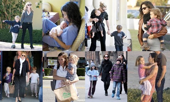 Best of 2009: Who Is the Most Down-to-Earth Mom of 2009?