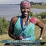 More Than Running Episode 4: Tiffany Chenault
