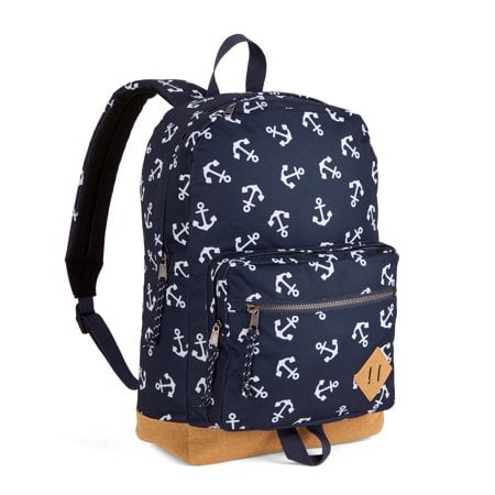 No Boundaries Anchor Dome Backpack