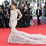 Eva Longoria at the 2012 Cannes Film Festival