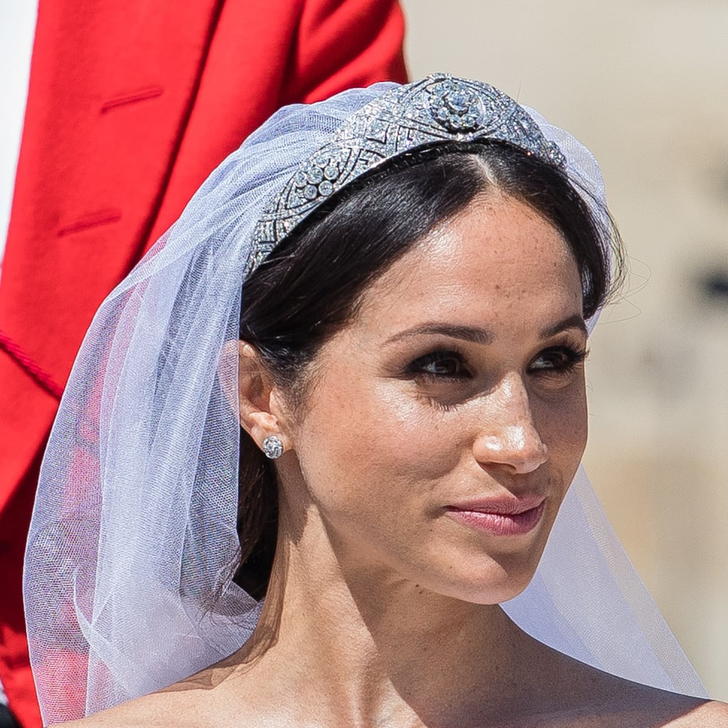 Meghan Markle Burned a Diptyque Candle Before Her Wedding