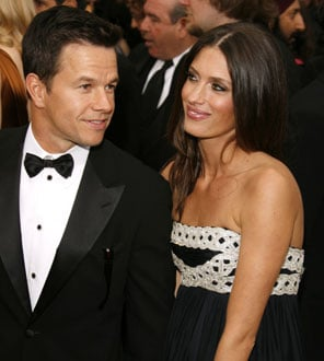 Photo of Mark Wahlberg and Rhea Durham Who Just Gave Birth to a Baby Boy