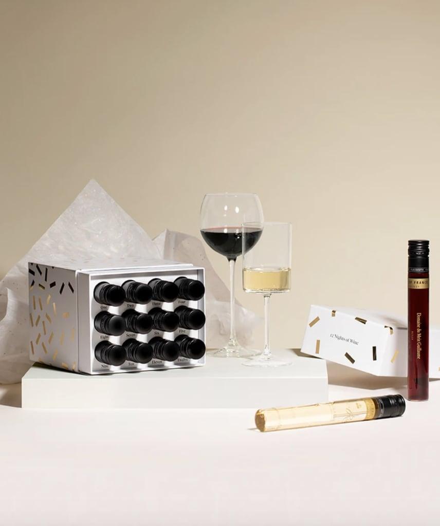 Vinebox 12 Nights of Wine