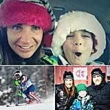 Danelle Umstead —Alpine Skiing