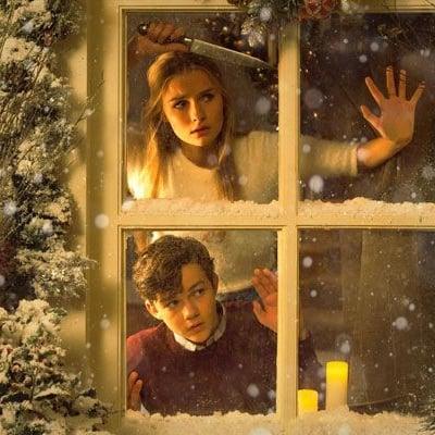 أجمل 10 أفلام ليوم عيد الميلاد 2019