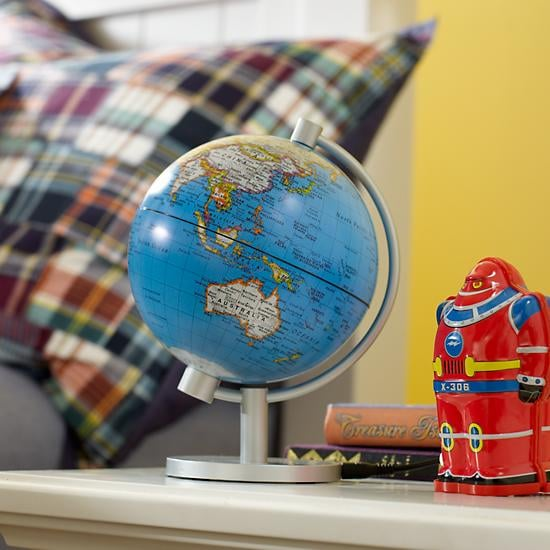 Goodnight Globe Nightlight