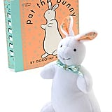 Pat the Bunny Book and Bunny Gift Set