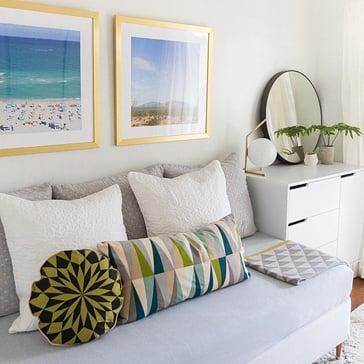How to Make a Dorm Into a Tiny Apartment