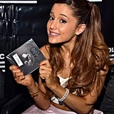 Yours Truly Ariana