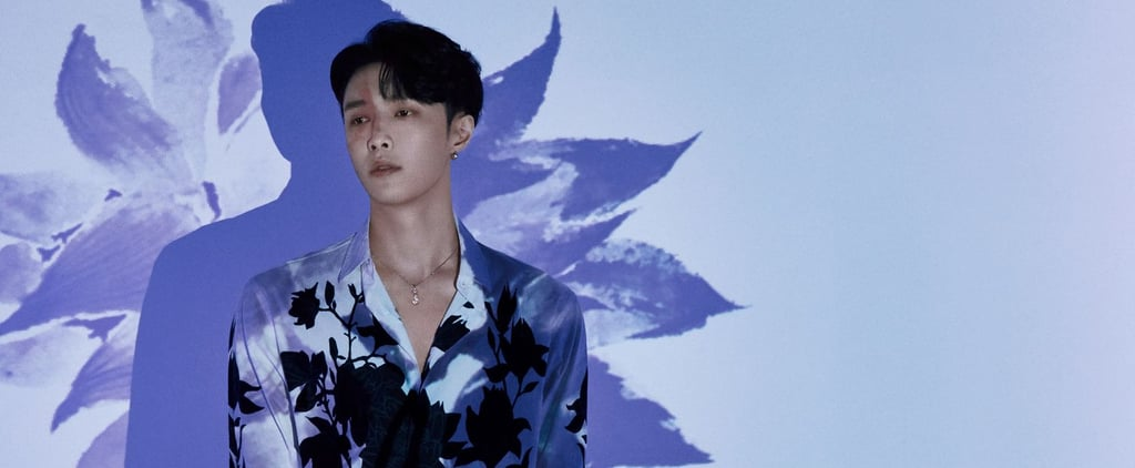 """Listen to Lay Zhang's New Song """"Boom"""""""