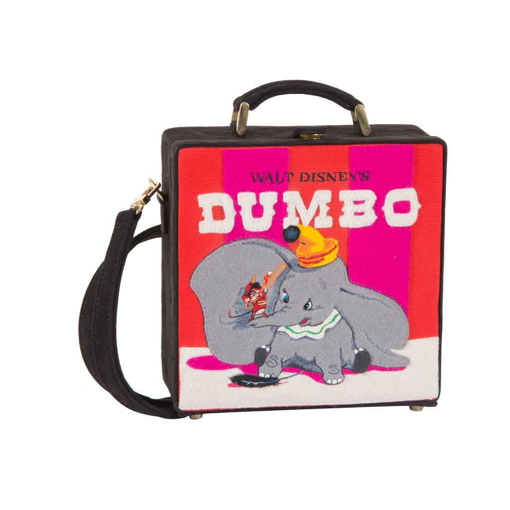 Olympia Le-Tan x Dumbo