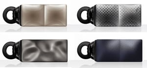 Jawbone Icon Bluetooth Headsets