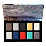 Aquaria x NYX Professional Makeup Colour Palette