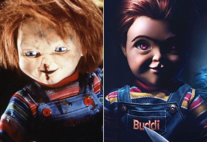 How Scary Does the New Chucky Look?
