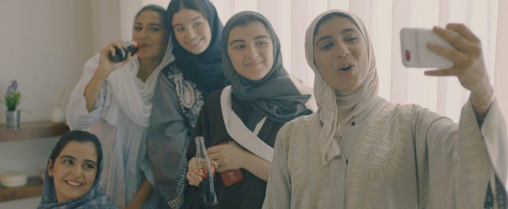6 فتيات يافعات سيمثلن السعودية في المباراة الافتتاحية لكأس ا