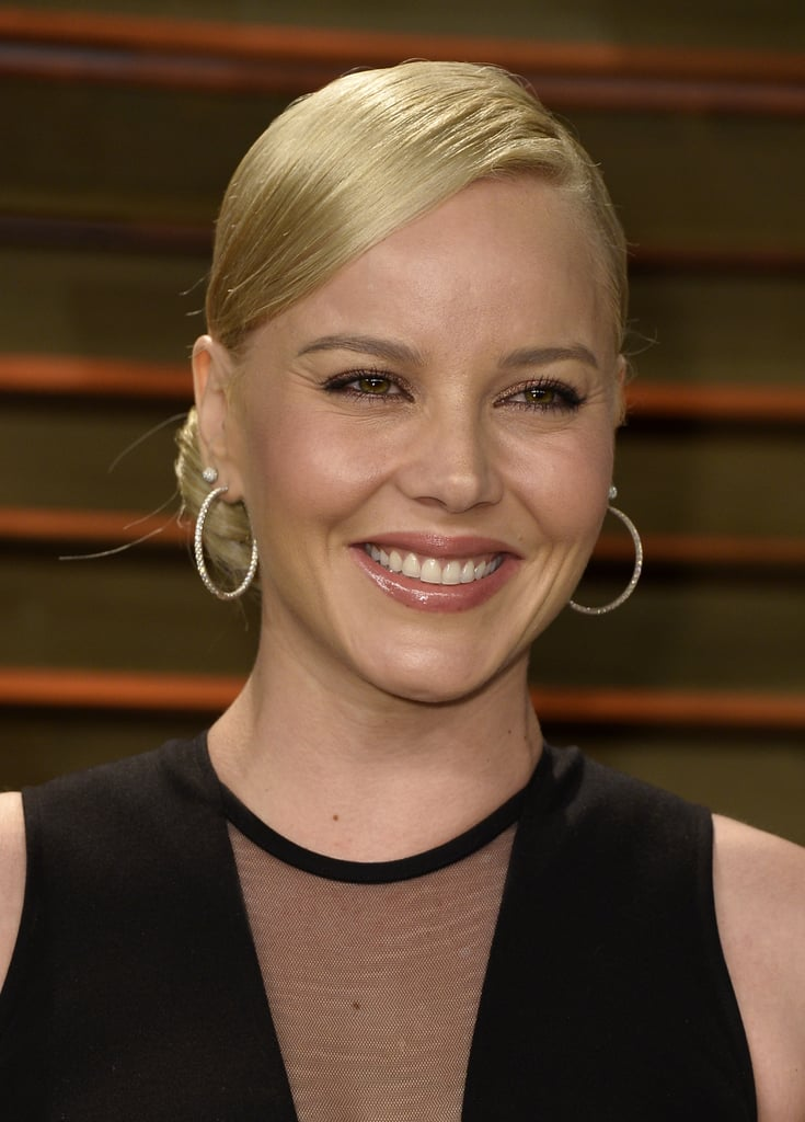 Abbie Cornish at Vanity Fair Party