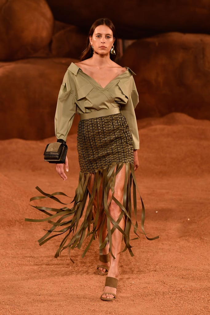 Camilla and Marc Runway Pictures Sydney Fashion Week 2018