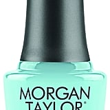 Morgan Taylor Professional Nail Lacquer in Gaston And On And On