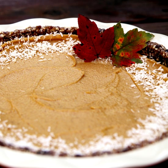 How Many Calories Are in Pumpkin Pie?