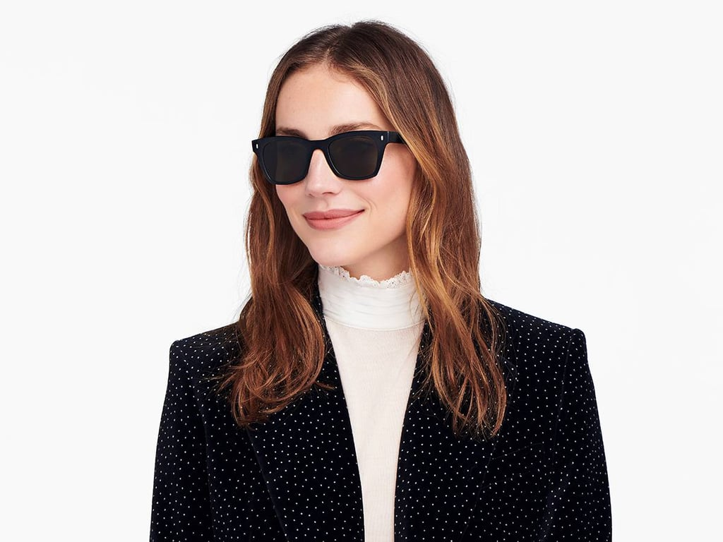 Warby Parker Spinnies Sunglasses