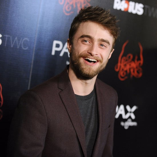 Hot Photos of Daniel Radcliffe