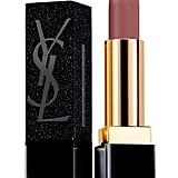 YSL Beauté x Zoë Kravitz Rouge Pure Couture Lipstick in Arlene's Nude