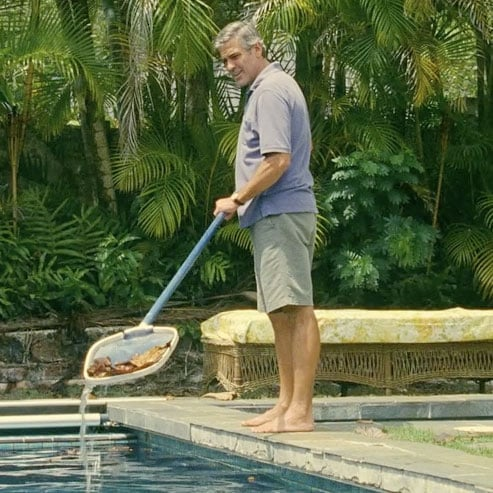The Descendants Trailer Starring George Clooney