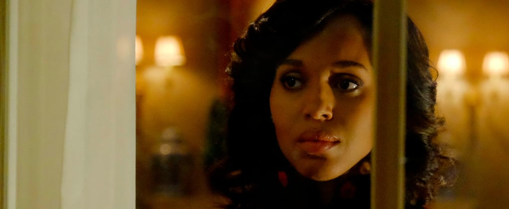 Kerry Washington on How Motherhood Changed Her Approach to Olivia Pope