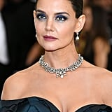 Katie Holmes at the Met Gala