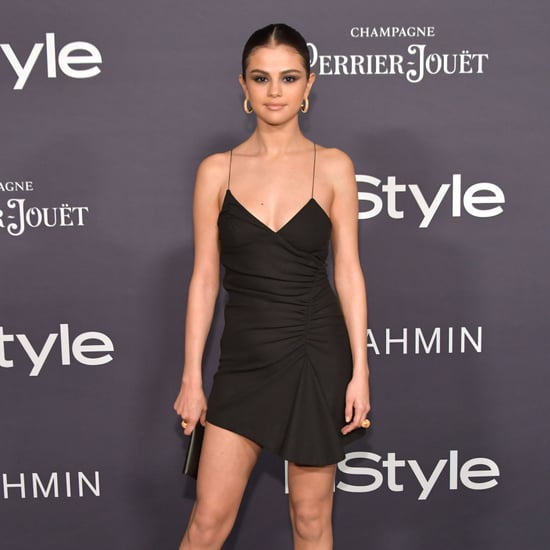 Selena Gomez's Sexiest Outfits 2017