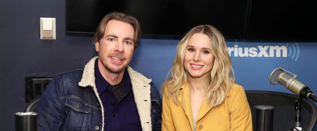 Kristen Bell and Dax Shepard's Fight Over Housework