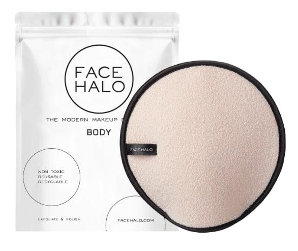 Face Halo Body
