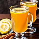 Simple Hot Toddy
