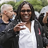 Pictured: Whoopi Goldberg