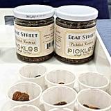 Boat Street Pickles Pickled Raisins