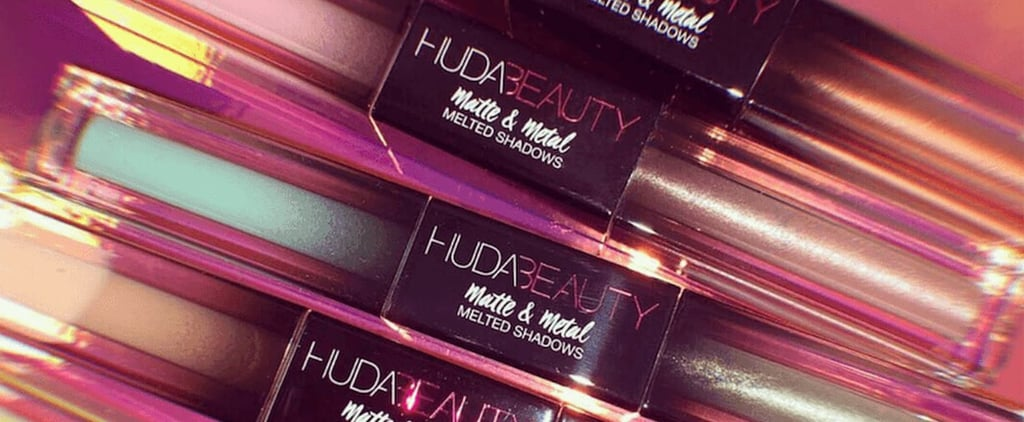 Huda Beauty Matte and Metal New Shades 2019
