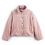 The POPSUGAR at Kohl's Pink Puffer I Fell in Love With