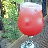 The Contemporary: Watermelon Margarita